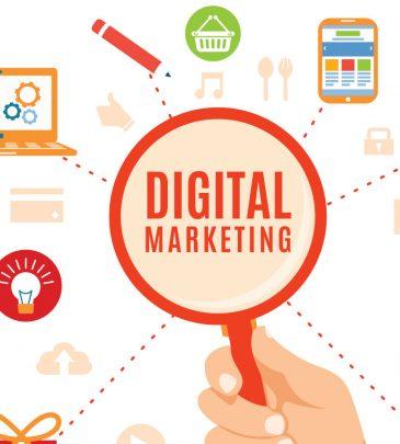 Digital Marketing from Beginner to Master