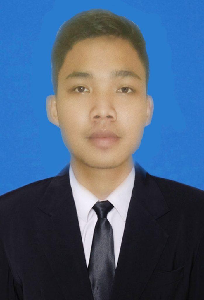 Komang Supardi, S.Kom