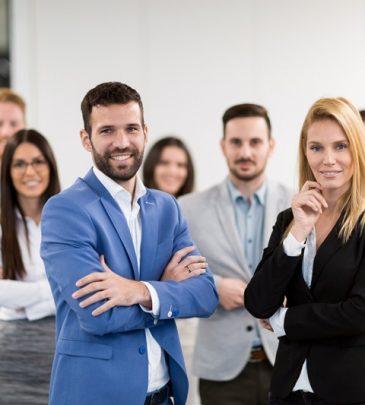Bisnis Hebat dengan Membangun Tim yang Kuat
